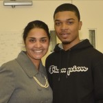 WHSAD Students Join the Brooklyn Borough Hall Staff