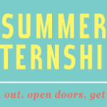 Summer Internship Applications Now Available!