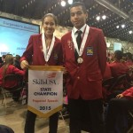 Our WHSAD SkillsUSA chapter Is going to NATIONALS!!!!!!!