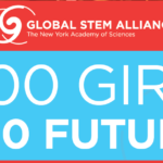 STEM Mentor Program: 1000 Girls, 1000 Futures program