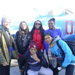 WHSAD 11th Graders Visit the Intrepid Sea, Air, and Space Museum
