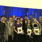 WHSAD Students visit St. Francis College to See Supreme Court Justice Sonia Sotomayor Speak