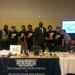 WHSAD Students Attend the UFT Spring Education Conference