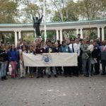 WHSAD Students Participate in Curb Your Litter NYC