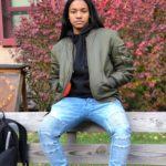 Jacinth Bailey – Class of 2018
