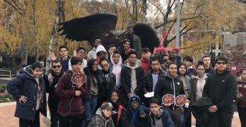WHSAD Junior Tour Philadelphia Universities