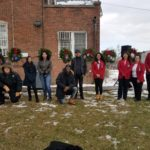 SKILLSUSA WHSAD Students Pay Homage to Fallen Veterans