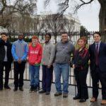WHSAD Students Visit Washington D.C.