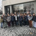WHSAD Sophomores Attend Museum of Jewish Heritage