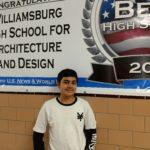 Tahmidul Haque-Class of 2020