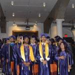 WHSAD's Class of 2018 Graduation