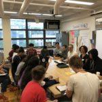 School of Visual Arts Launches the Incubator Program at WHSAD