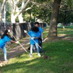 WHSAD's Community Service Program