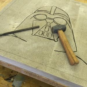 Stone Carver 4